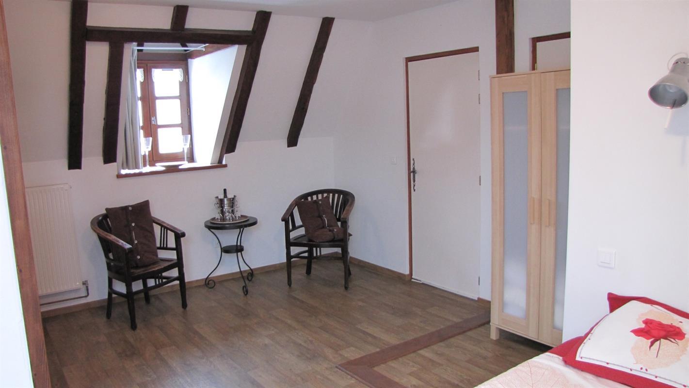 Chambre familiale pres d 39 aurillac pour 4 pers aveyron - Chambre d hotes en aveyron ...