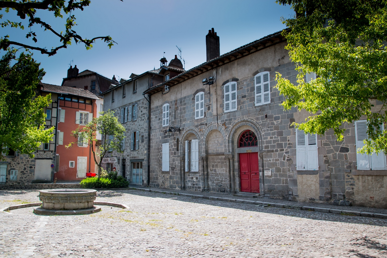 Extrêmement Visites aux alentours Argences en Aubrac dans l'Aveyron (12) - Le  CJ91